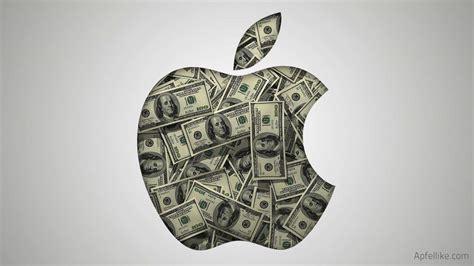 apples cash reserves       years  cult  mac