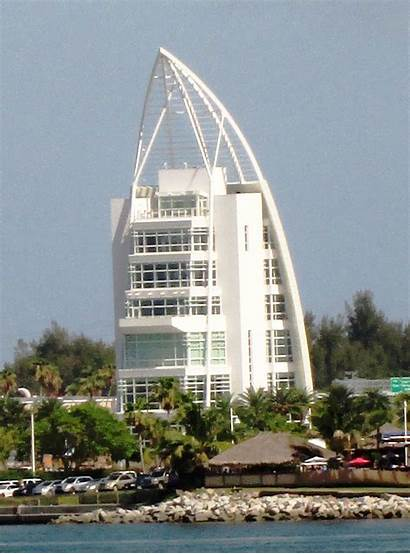Exploration Tower Canaveral Port Florida Cape Wikipedia