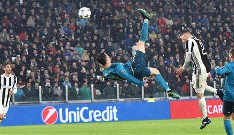 cristiano ronaldo scores  goal  real madrids
