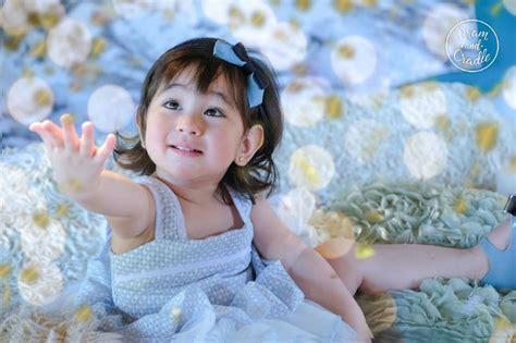 daughter scarlet snow hayden khos queen   photo