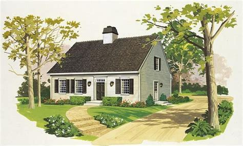cape cod style home plans cape cod tiny house small cape cod house plans