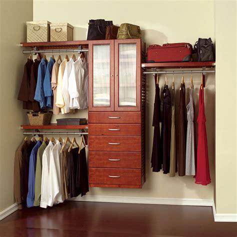Closet Organization Systems  Better Homes & Gardens