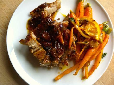 cuisiner une cote de veau mon plat du weekend une côte de veau en cocotte