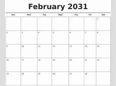 November 2030 Printable Calendars