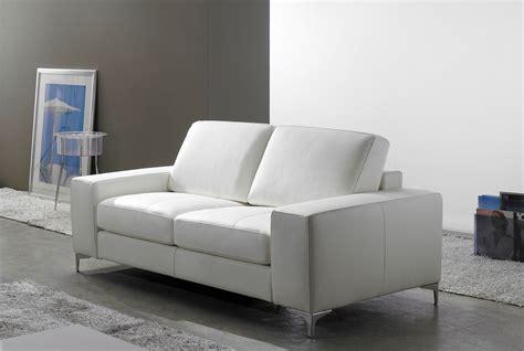 canapé en cuir blanc canape cuir blanc pas cher lareduc com