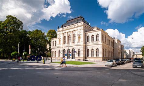 Narodna galerija obeležuje stoletnico | Ljubljana Times