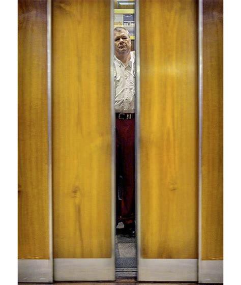elevator doors closing the closing doors philly
