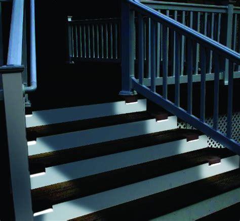 solar deck lights stairs roselawnlutheran