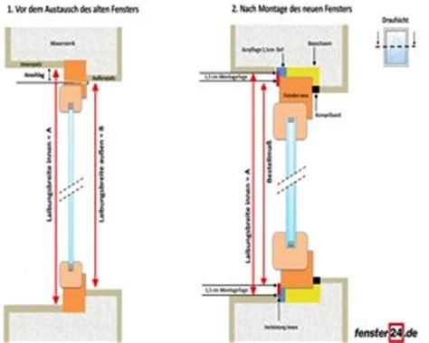 fenster 24 de fenster ausmessen anleitungen f 252 r das korrekte aufma 223