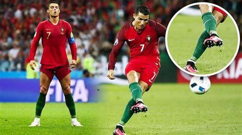 Ronaldo free kick stats: Is he really good? - The Football ...