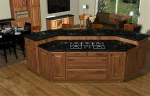 kitchen island range kitchen island with cooktop island cooktop articad