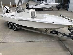 2017 Ranger Boats 2510 Bay Boat Detail Classifieds