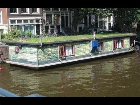 Houseboats Designs by Marine 15 Houseboats House Boat Designs