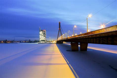 Vansu Tilts, Riga, Latvia   Vansu Tilts, the most famous bri…   Flickr