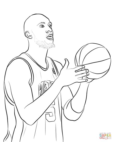 stephen curry drawing  getdrawingscom