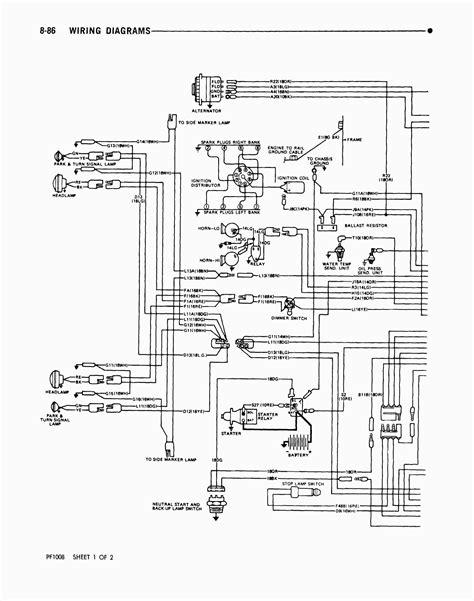 Ford F53 Southwind Wiring by Winnebago Electrical Schematics Wiring Diagram Database