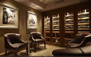 Cave À Vin Design : degr 12 une nouvelle vision de la cave vin ~ Voncanada.com Idées de Décoration