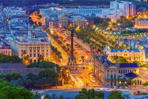 Find what to do today, this weekend, or in august. Barcelona travel | Spain - Lonely Planet