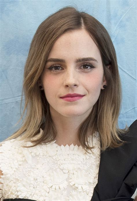 5 Of The Best Emma Watson Hairstyles   ASOS