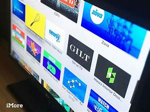 Best Apple TV apps you need to download right now   iMore
