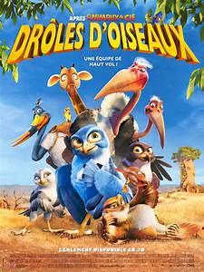 Bon Film 2013 : dr les d 39 oiseaux dessins anim s et films d 39 animation enfants films ~ Maxctalentgroup.com Avis de Voitures