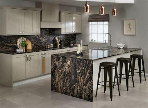 Passende Arbeitsplatten Für Die Küche Aus Naturstein