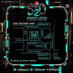 S2O – Songkran's Official Electronic Dance Music Festival