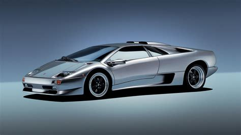 lamborghini diablo sv wallpapers hd images wsupercars