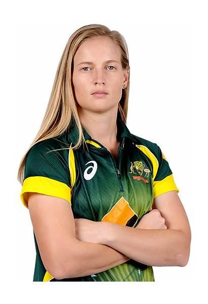 Lanning Meg Cricket Australia Players Captain Batting