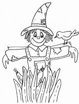 Scarecrow Coloring Pages Goosebumps Scarecrows Printable Oz Wizard Kindergarten Colouring Slappy Getcoloringpages Icolor Preschool Halloween Face Cool Digi Freelargeimages Christmas sketch template
