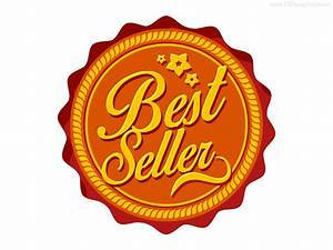 Best seller label (PSD) | PSDGraphics
