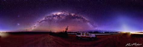 Calls Preserve Australia Dark Skies David Reneke
