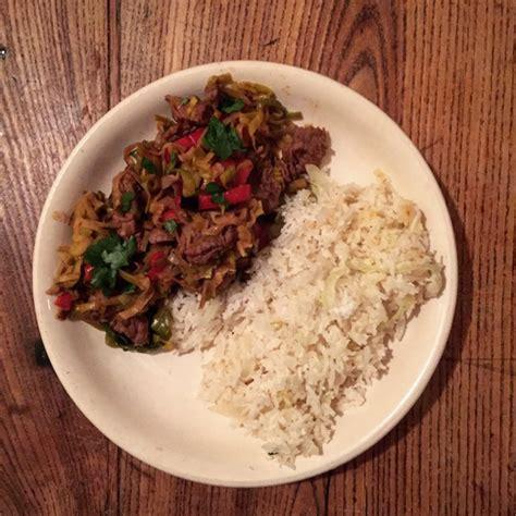recettes de cuisine au wok boeuf au wok une recette cuisine de mémé moniqcuisine