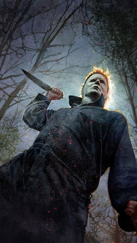 wallpaper halloween horror thriller   movies