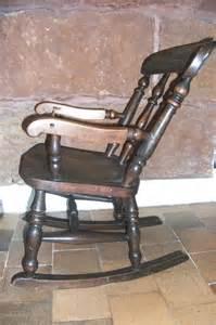 antique childs rocking chair antiques atlas