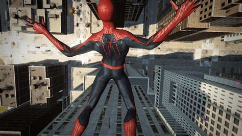 amazing spiderman pc games torrents