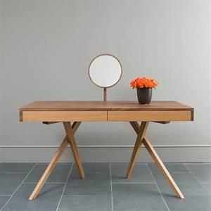 Meuble De Maquillage : les meuble de chambre modernes par steuart padwick ~ Teatrodelosmanantiales.com Idées de Décoration