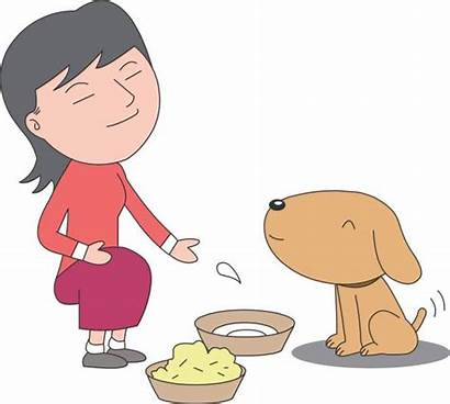 Rescue Dog Clip Illustrations Vector Guide Graphics