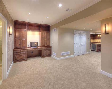 Kansas City Basement Interior Design Specialist Design