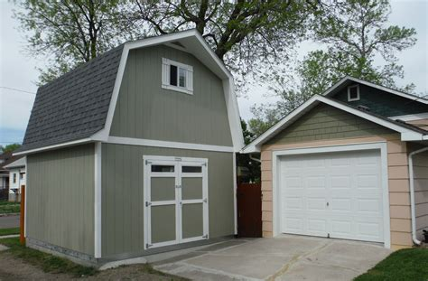 Tuff Shed Garage Barn by A Tuff Shed Building Will Put Every Other Building To