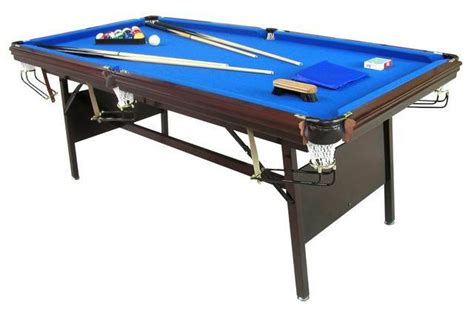7ft pool table for sale 7ft foldable leg pool table rm1 500 soccer table rm1 350