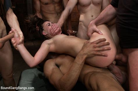 Bound Gangbangs Picture