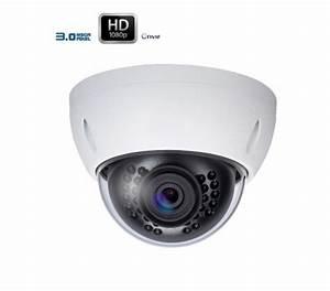 Camera De Surveillance Sans Fil Exterieur : cam ra d me ip wifi exterieure 1080p pour enregistreur ~ Melissatoandfro.com Idées de Décoration