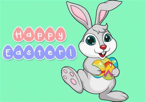happy easter gifs toanimationscom hd wallpapers