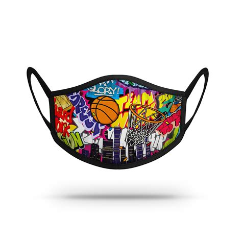 Athletic Mask Breathable