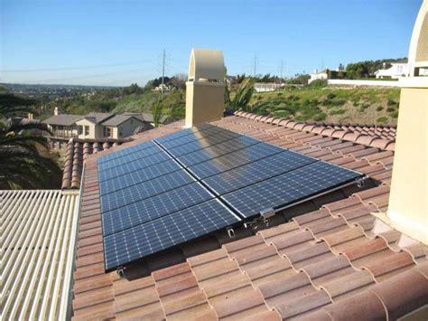Солнечная электрическая станция Дом мощностью 7.5 кВт Россия.