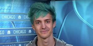 Tyler 39Ninja39 Blevins Apologizes After Accidentally Using