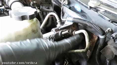 lly duramax  hydroboost replacement  upgrade youtube