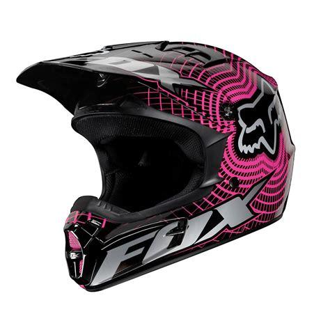 pink motocross helmet atv helmets deals on 1001 blocks