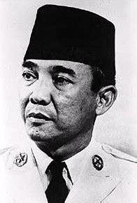 sukarno  world encyclopedia